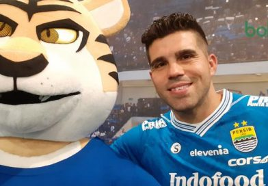 4 Keuntungan Persib Bandung Rekrut Fabiano Beltrame