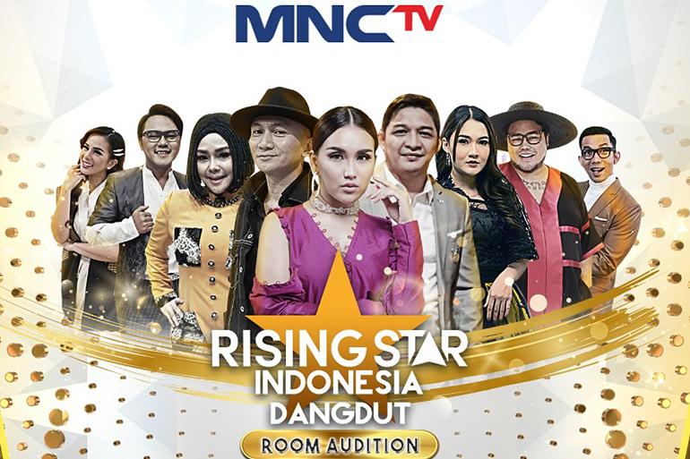 Digelar Megah dan Canggih, Rising Star Indonesia Dangdut Bikin Bangga