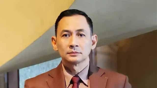 Lucky Alamsyah Sampaikan Permohonan Maaf Atas Unggahannya Soal Roy Suryo
